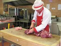 Food safety on the butcher's block -image